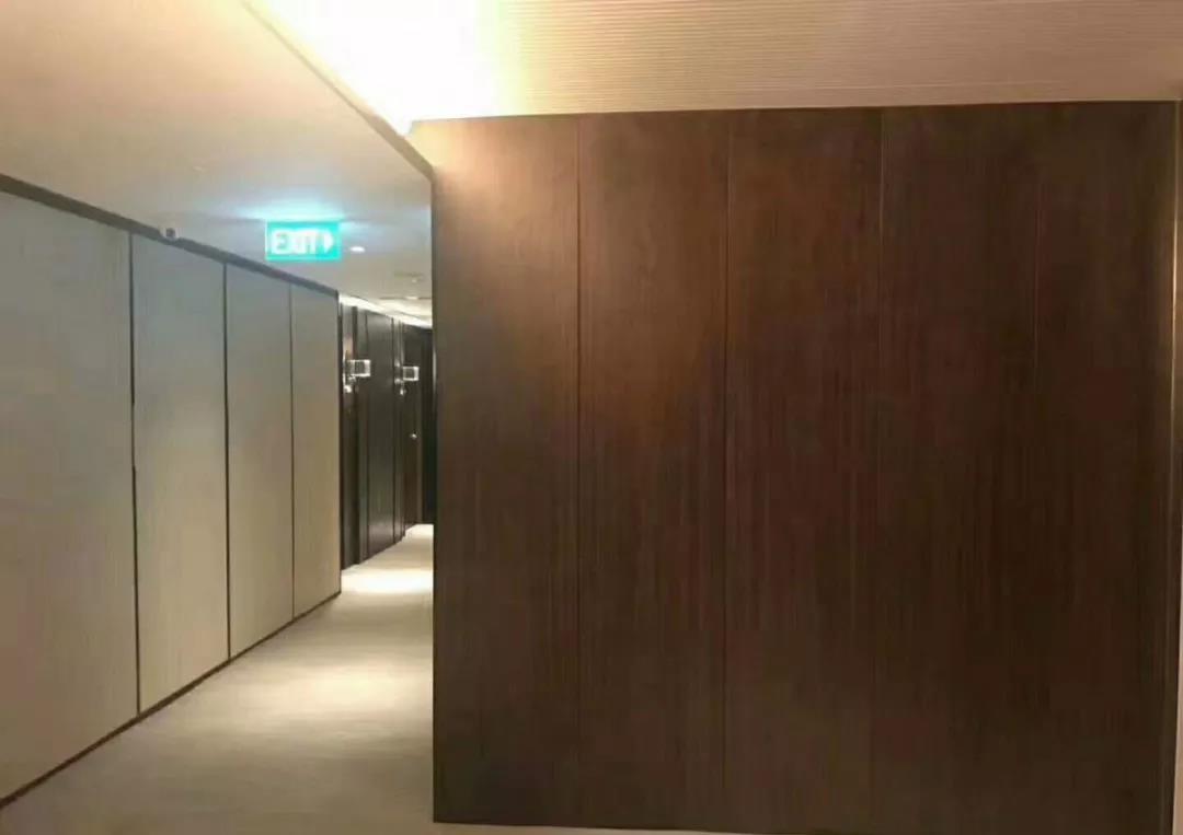 内蒙古竹木纤维集成墙板