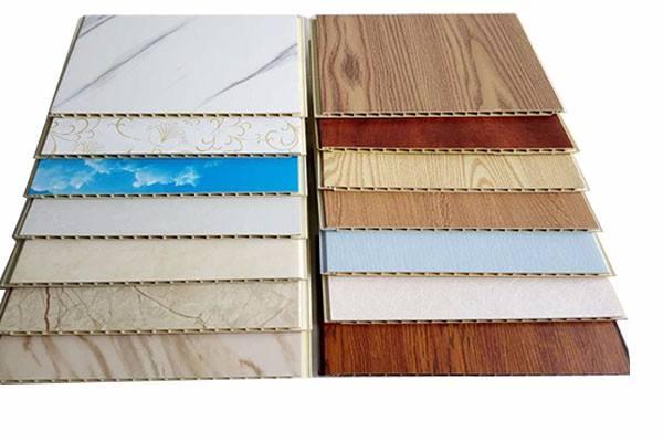 竹木纤维集成板墙