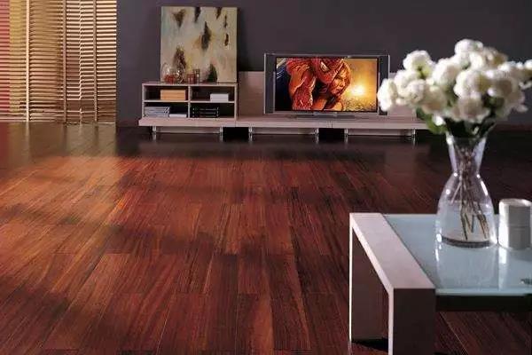 如何应对木地板长虫?