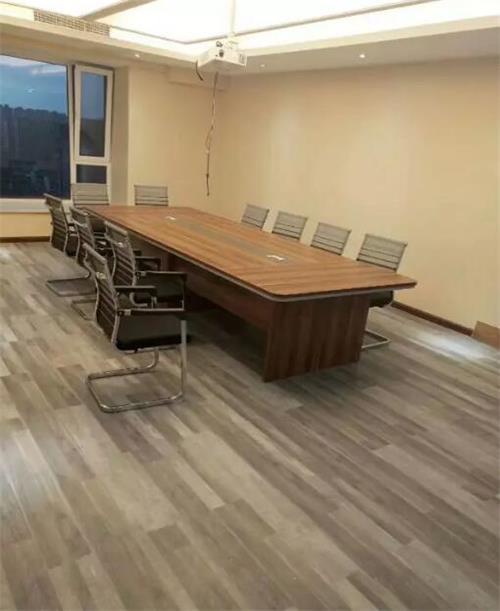 呼和浩特防水地板商业空间安装施工