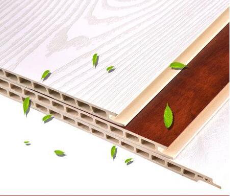 鼎泉装饰环保集成墙板设计安装