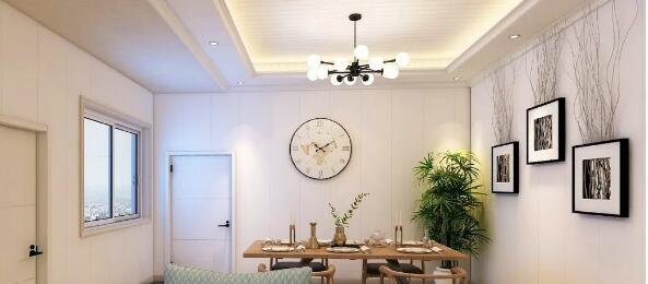 家装竹木纤维集成墙板值不值,同样的价格,不同的体验!