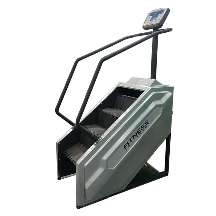 OS-6000A自发电阶梯式登山机