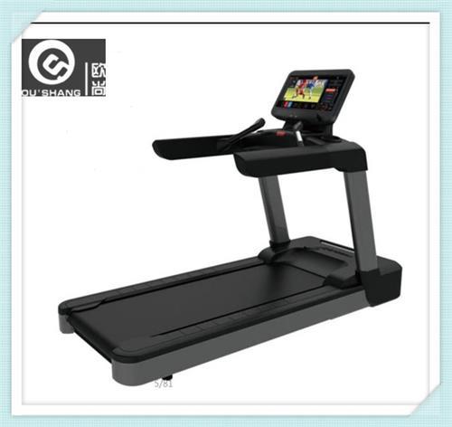 如何使用商用跑步机来进行塑身?