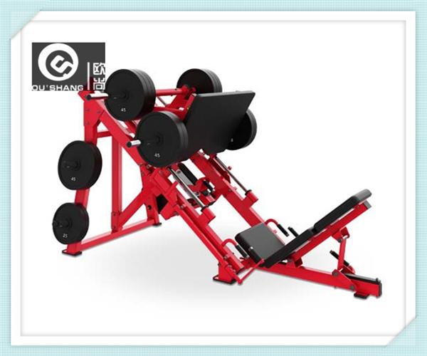 45度角坐式大腿訓練器