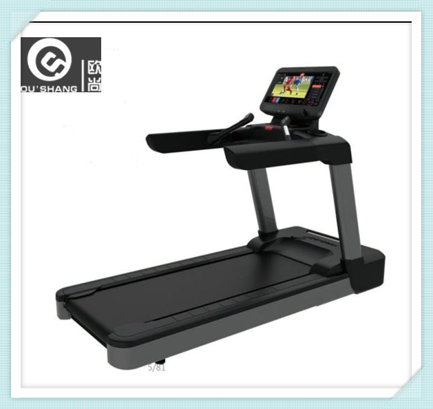 健身房商用健身器材
