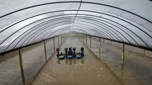 内蒙古水产养殖
