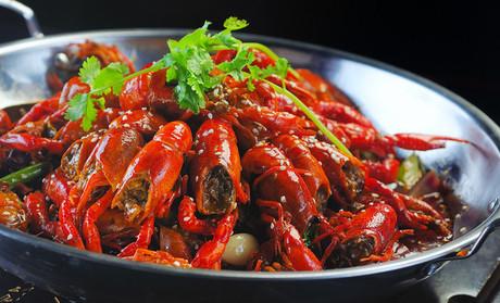 小龙虾的养殖