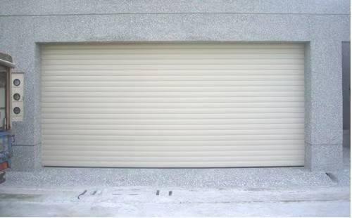 中空铝卷帘门生产