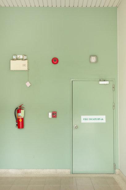 为什么一定要安装防火门?