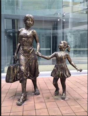 雕塑哪家好
