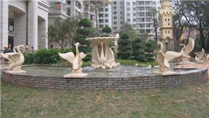 武汉雕塑厂家