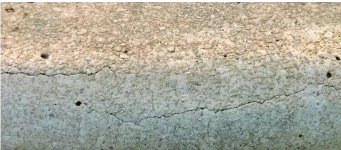 奥东新型装饰材料向你讲解武汉GRC构件常见裂缝原因与对策都有哪些?