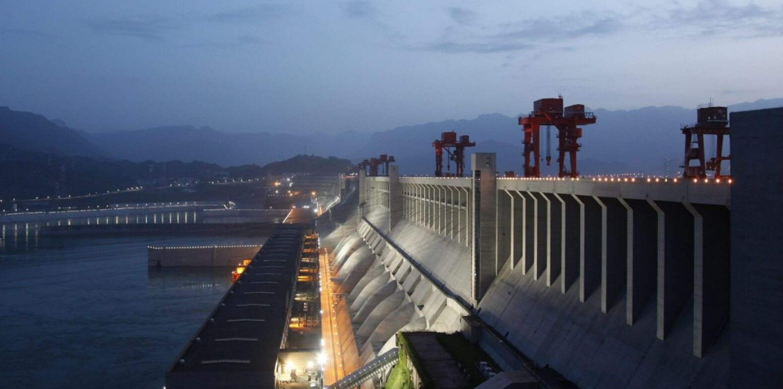 水利水電工程監理
