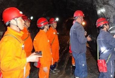 陕西矿山工程施工
