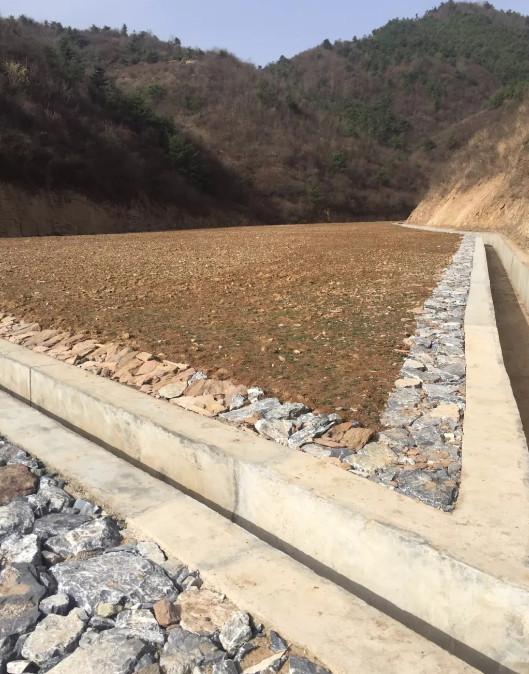 西和县扶贫选矿厂歇台寺(小柒沟)尾矿库隐患综合治理项目