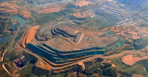 【露天礦山專題】三:露天礦山最重要的工作之一,干不好要出大問題!