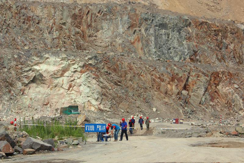2019年矿山建设的安全保障的规定