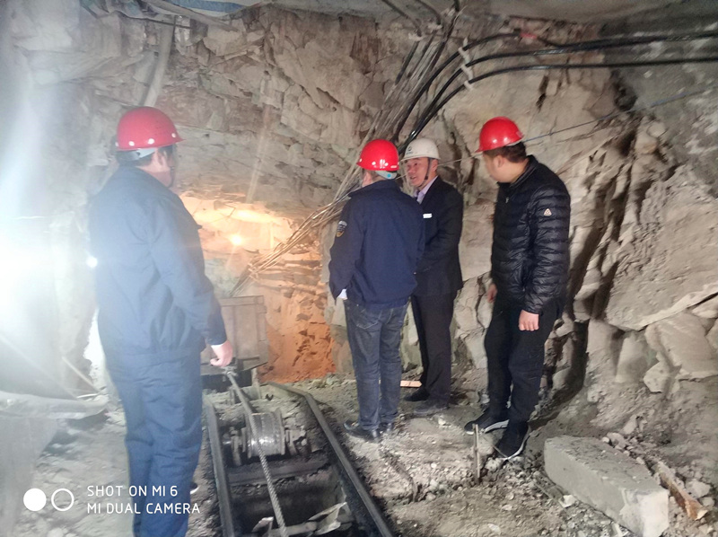 这些非煤矿山安全生产检查重点,你都知道吗