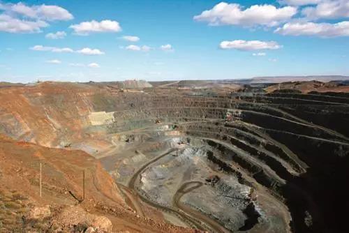 湖北发布矿产资源生态开发?#22909;?#28165;单!这些矿要关停!