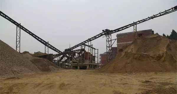 非煤矿山、砂石料价格又将暴涨!