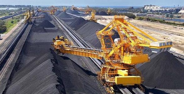 今年上半年采矿业实现利润总额2838.6亿元 同比增长4.2%