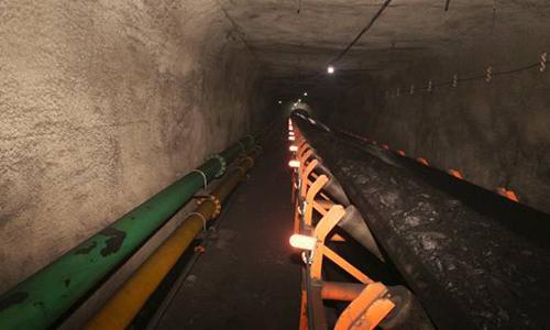 山东省106处煤矿中99处煤矿均安全恢复生产