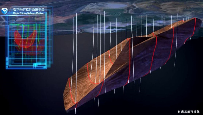 "5G加持 ""智能+绿色""将成为未来矿业行业的发展主题"