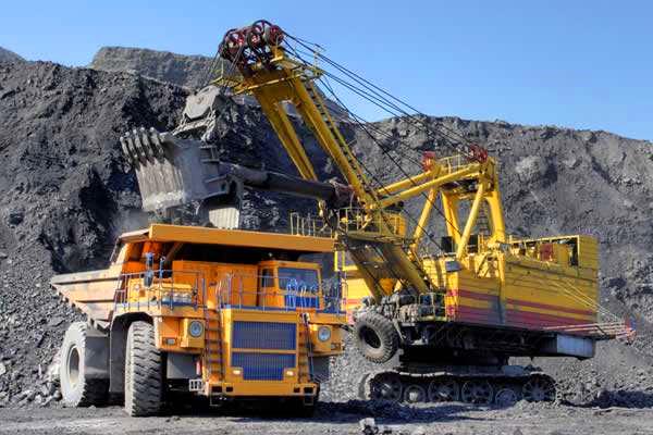 颠覆地质行业的七大采矿技术