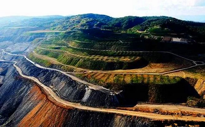 """矿山地质环境治理恢复保证金由""""缴存""""变""""计提"""""""