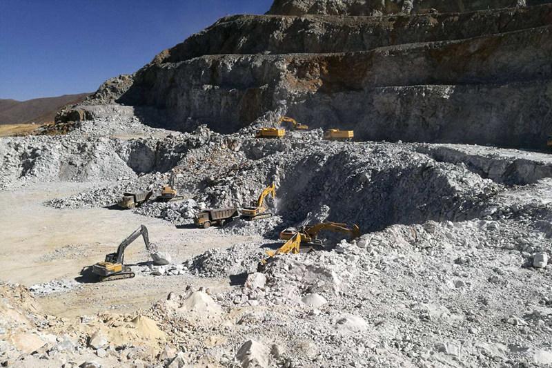 贵州厅出实招助力十大千亿级工业产业振兴 涉及矿业领域的多个方面