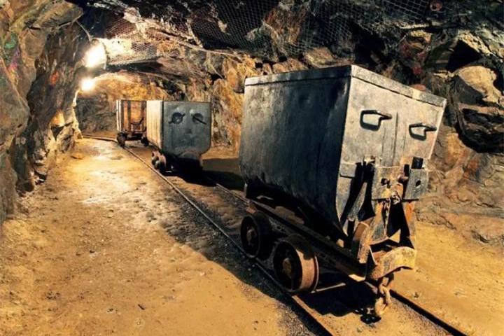 8月份,采掘工业价格同比上涨2.8%