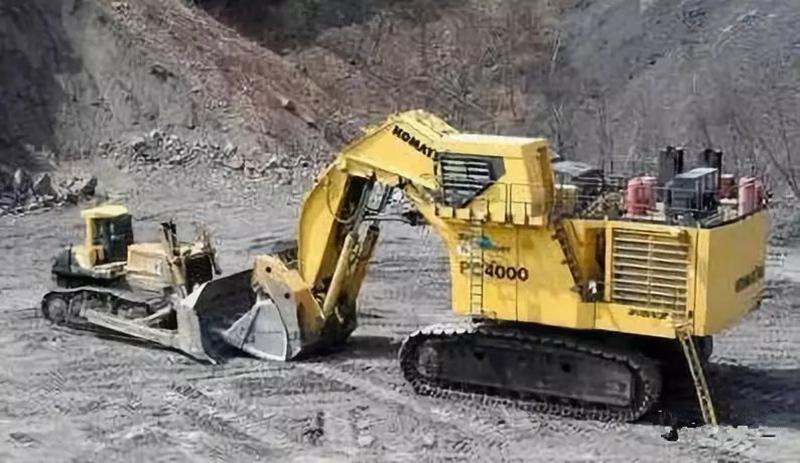 露天矿山开采的5大防护措施