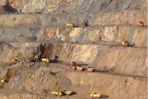 自然资源部办公厅关于开展全国矿产资源规划(2021—2025年)重大专题研究的函