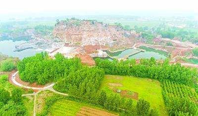 湖南出臺意見推動礦山綠色發展