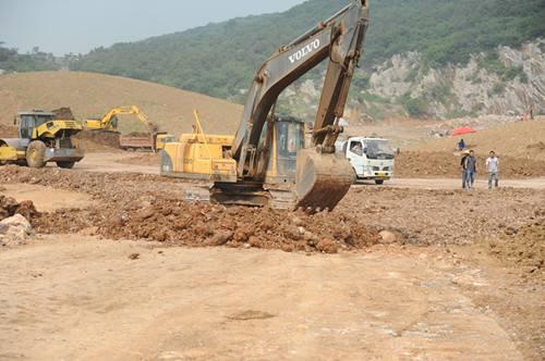 湖南省自然資源廳會同省生態環境廳開展全省露天礦山綜合整治工作
