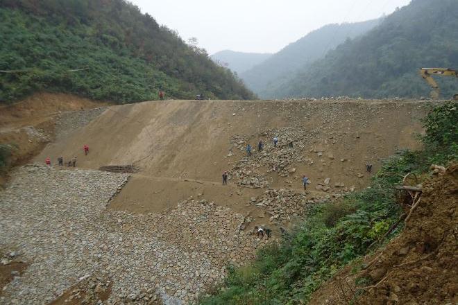 河北:部署尾礦庫冬季安全生產工作
