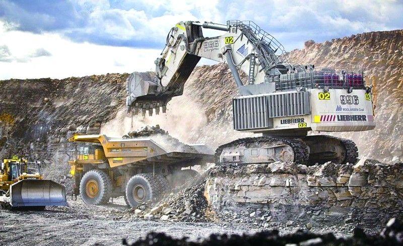 禹州市自然资源和规划局加强涉矿施工项目监管
