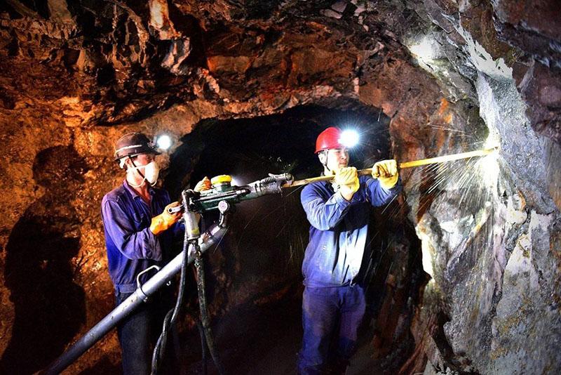 井下作業專項安全技術措施