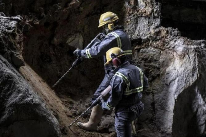 1~10月采矿业利润总额同比增长2.4%