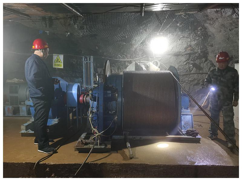 矿山安全管理对策措施