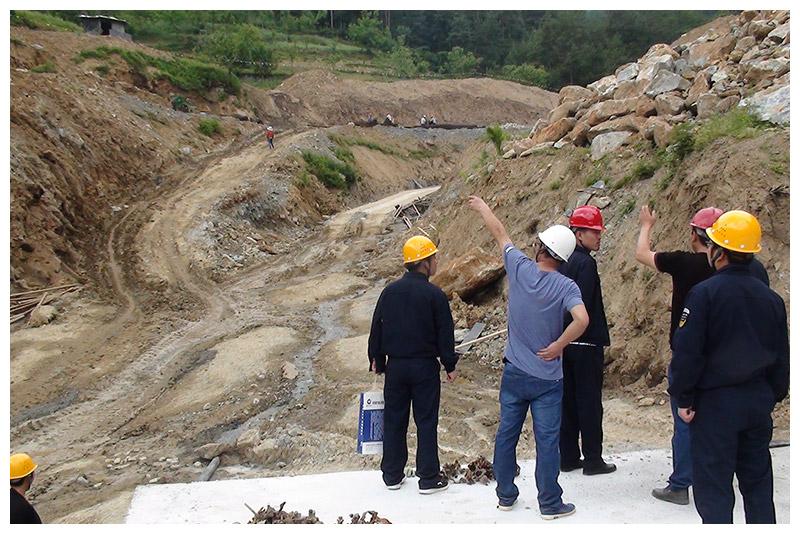 非煤矿山安全生产工作要点