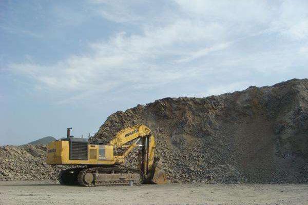 非金属矿山事故隐患排查流程