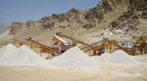 矿山生产线要高产,设计不合理可不行!矿山生产线设计准则及要点