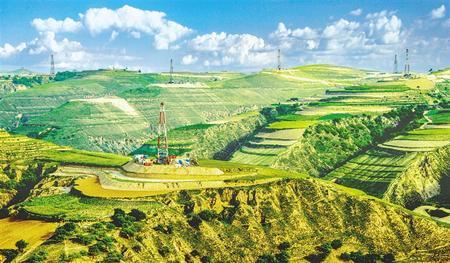 湘潭市年內完成41個廢棄露天礦山(點)生態修復