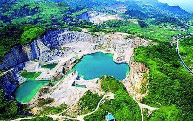 資興市多措并舉推進礦業轉型綠色發展