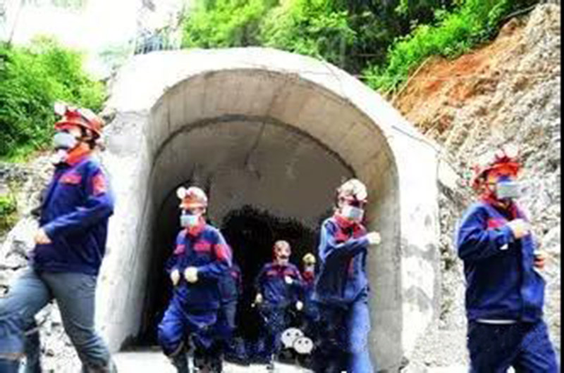 汛期來了,非煤礦山安全,這些方面要注意!