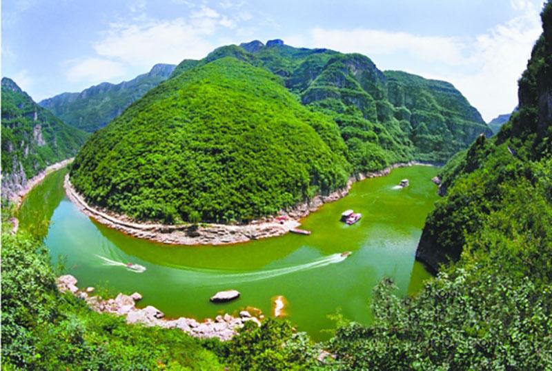 辽宁多举措推进绿色矿山建设
