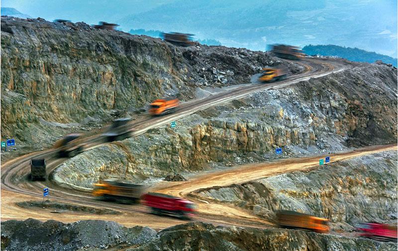 """習近平關于煤礦安全生產重要論述的六大要點和十句""""硬話"""""""