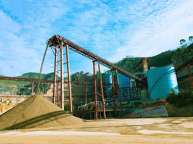 自然資源部下發通知,不符合綠色礦山標準的企業,逐步退出市場!